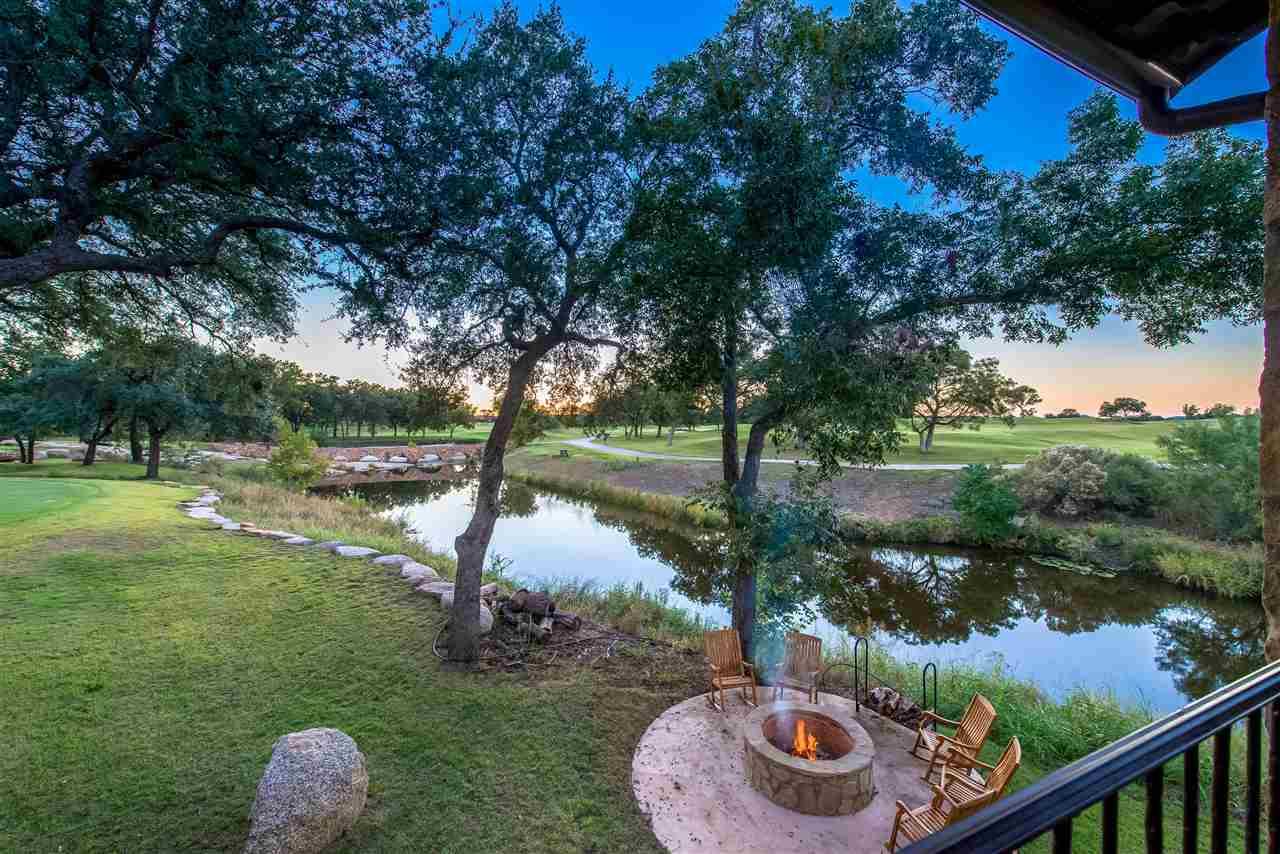 177 La Serena Loop, Horseshoe Bay, TX 78657 - MLS #133989