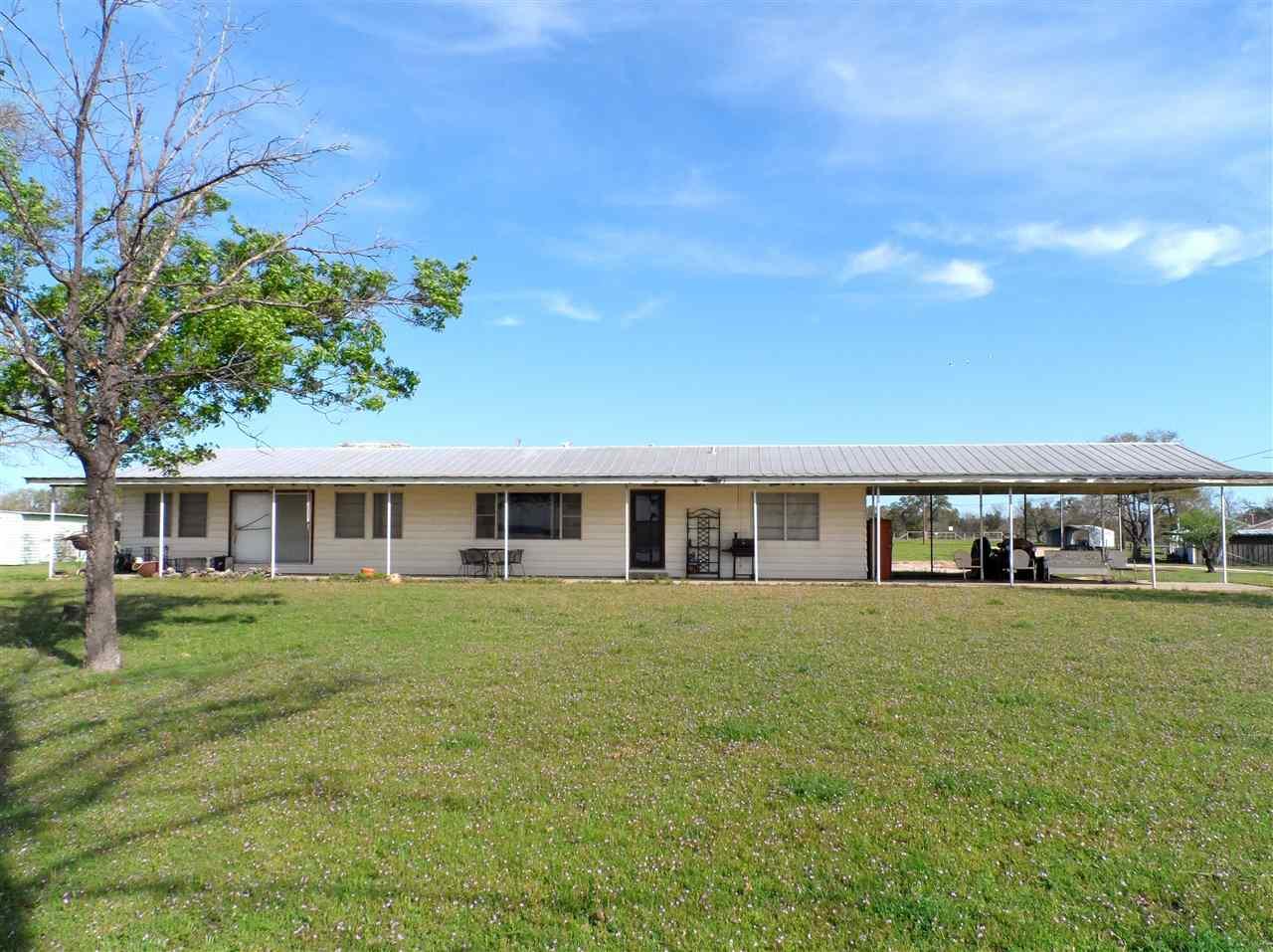 1322 County Road 225, Bluffton, TX 78607 - MLS #135252