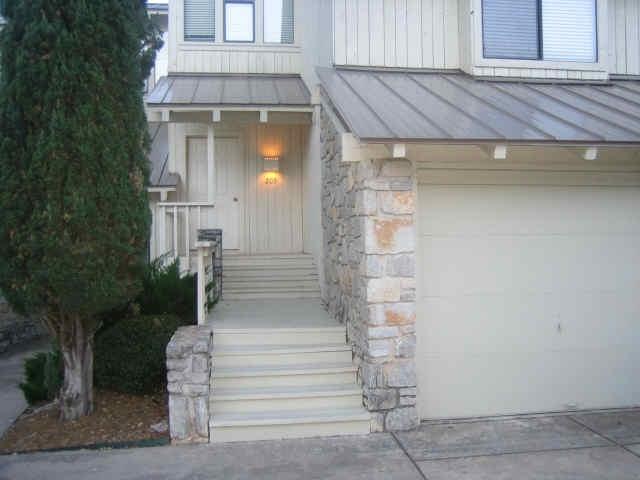101 Cove West No. 205, Horseshoe Bay, TX 78657 - MLS #137523