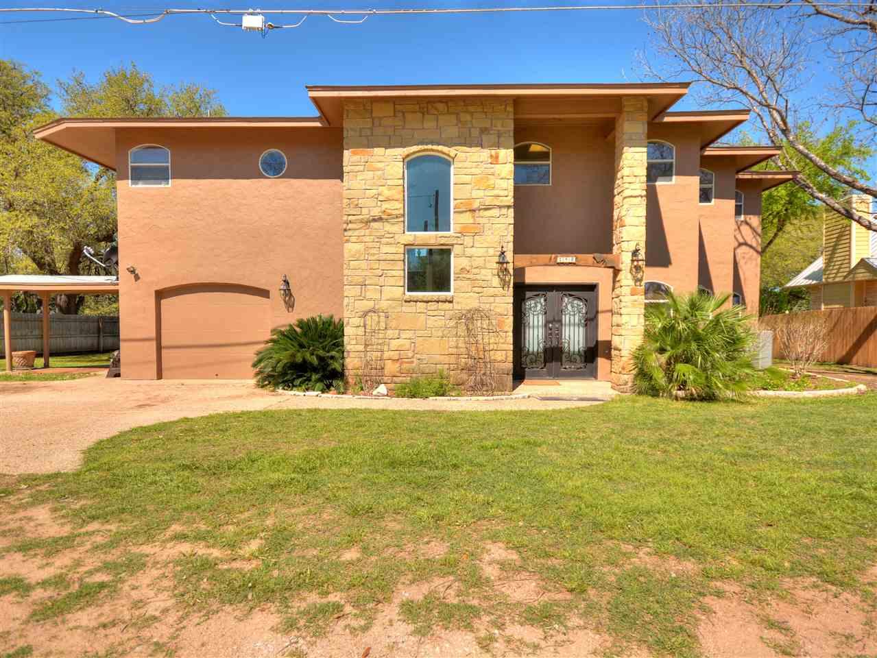 Burnet, TX - Clen Oaks/Smith