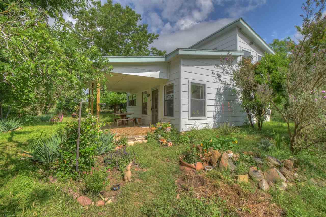 1845 CR 343, Marble Falls, TX 78654 - MLS #139437