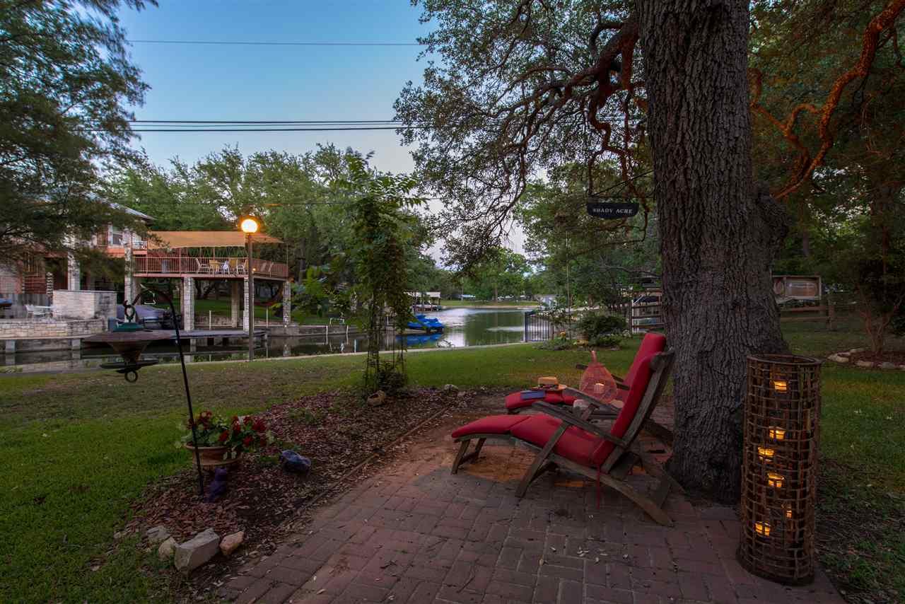 205 Pierce Drive, Kingsland, TX 78639 - MLS #140093
