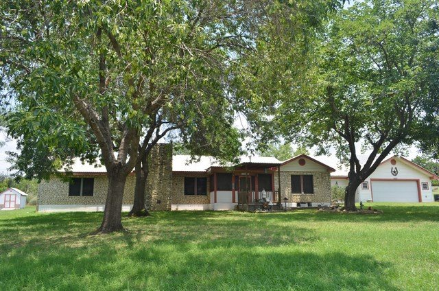 Burnet, TX - South Silver Creek