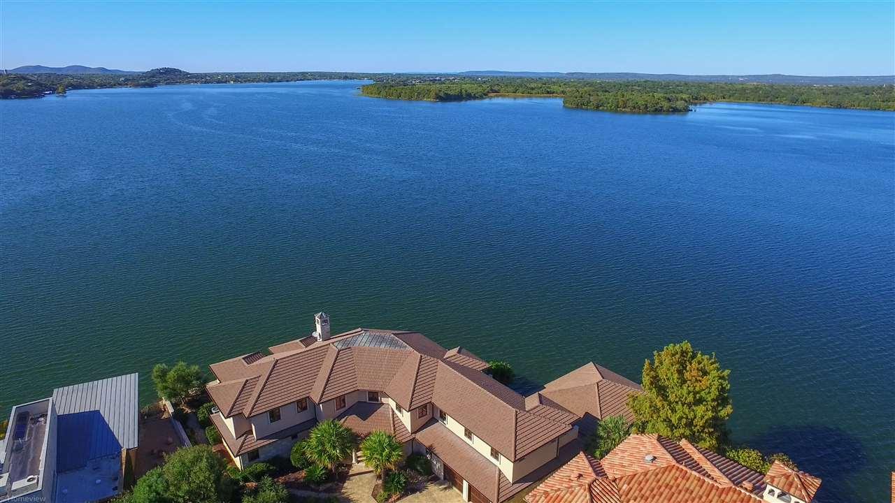 124 Applehead Island, Horseshoe Bay, TX 78657 - MLS #141290