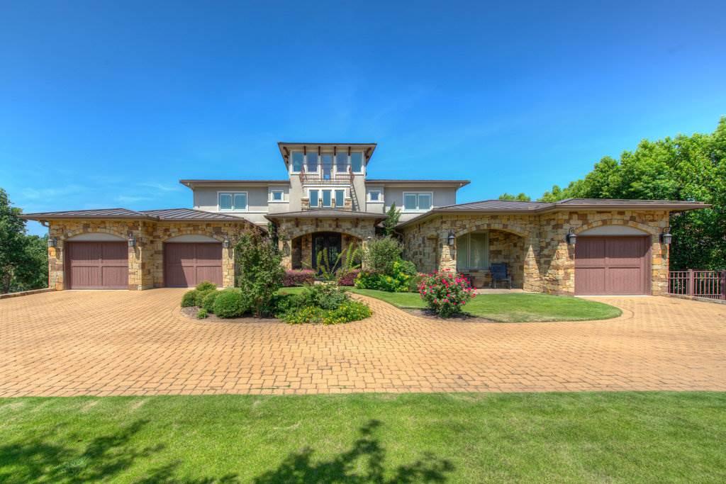 77 Applehead Island Dr Drive, Horseshoe Bay, TX 78657 - MLS #141417