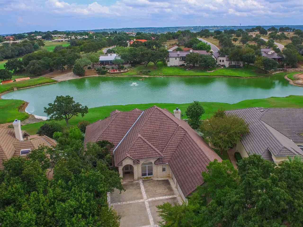 109 Still Water, Horseshoe Bay, TX 78657 - MLS #141628