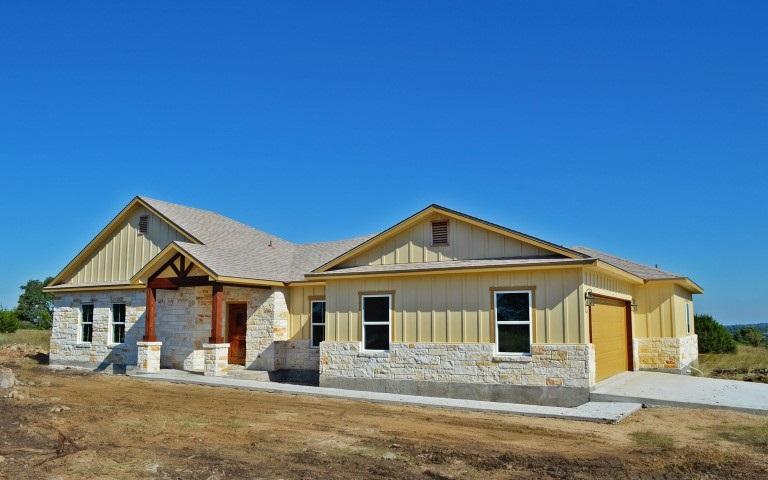 411 Three Creeks Drive, Bertram, TX 78605 - MLS #141791