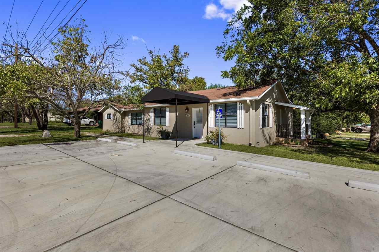 507 E Ash Drive, Johnson City, TX 78636 - MLS #141794