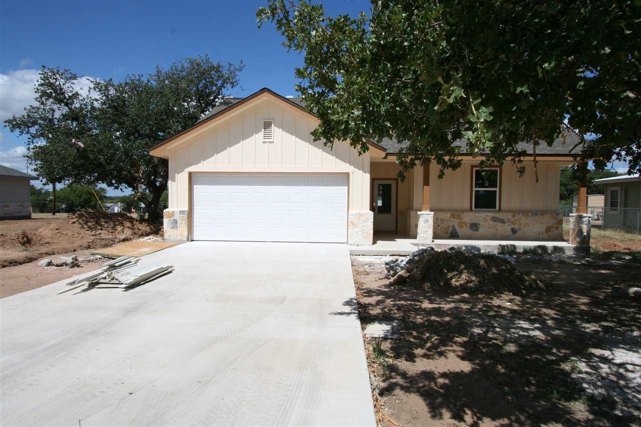 3503 Concho Trail, Kingsland, TX 78639 - MLS #141807