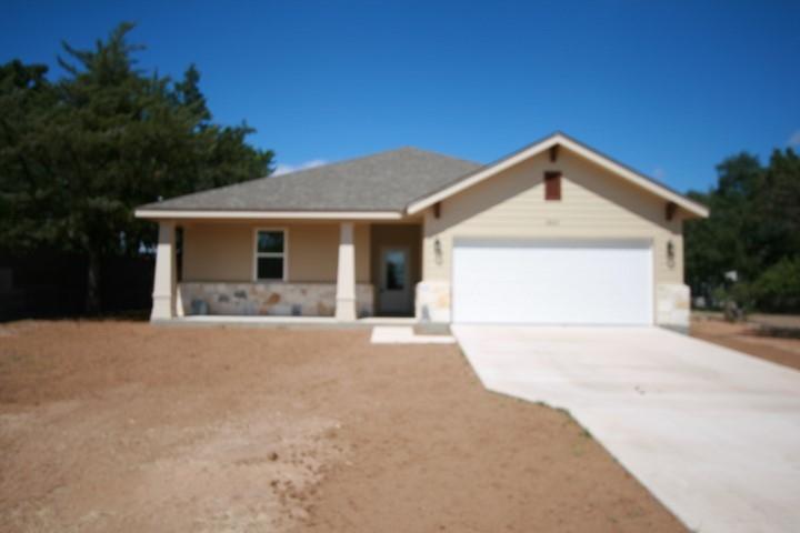 3507 Concho Trail, Kingsland, TX 78639 - MLS #141809