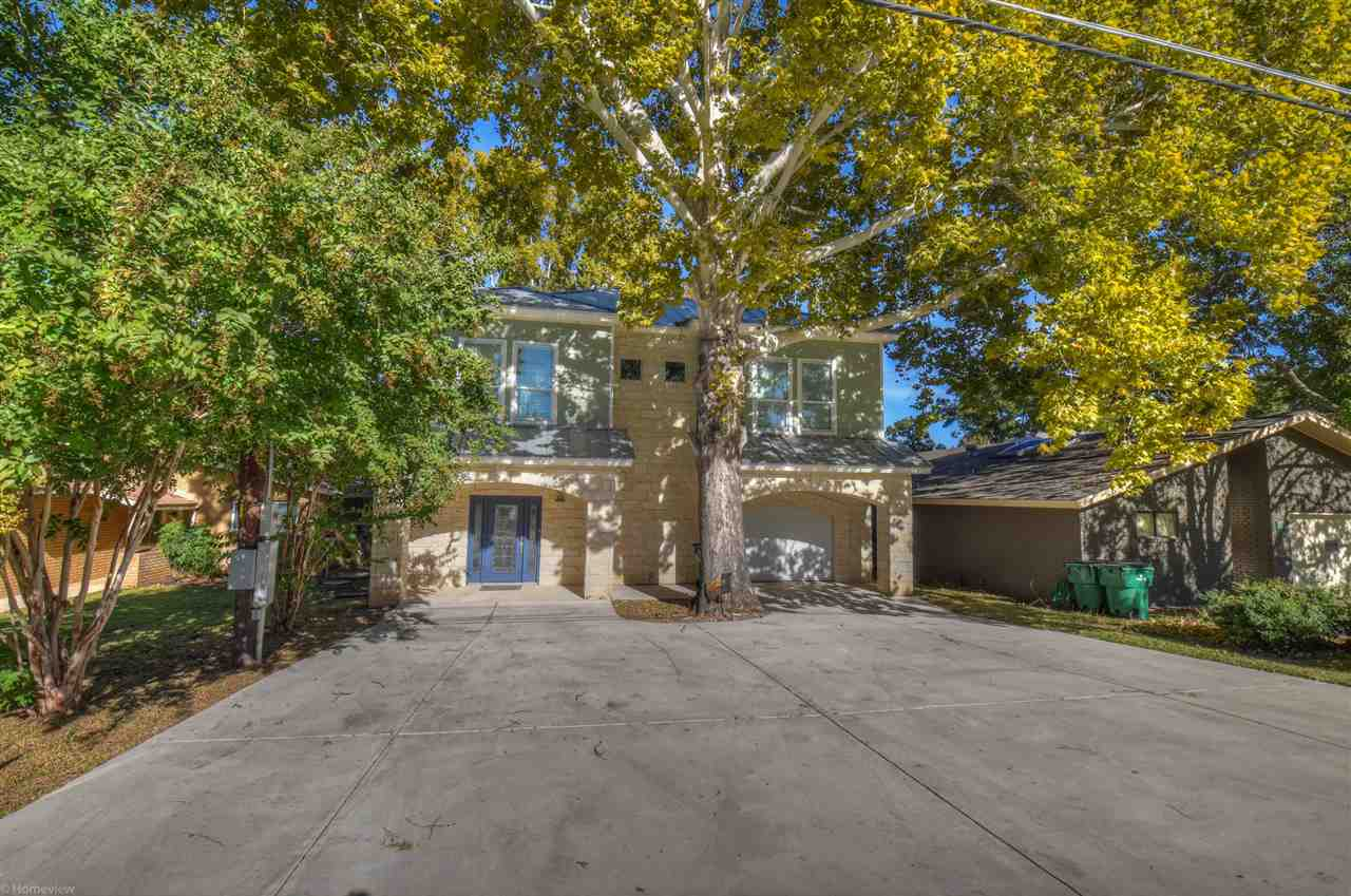 506 Riverside Drive, Kingsland, TX 78639 - MLS #141915