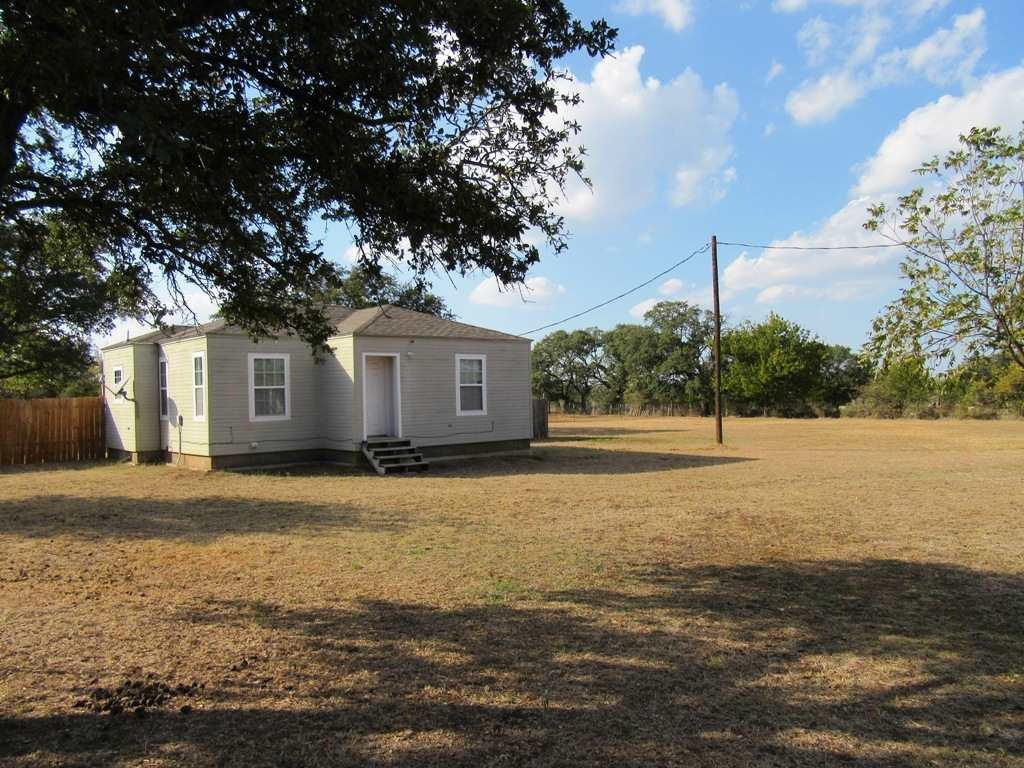 308 Commanche, Cherokee, TX 78632 - MLS #142014