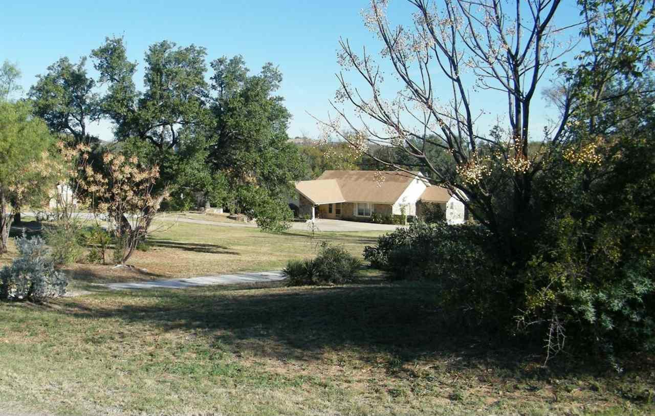 207 Shoals Pkwy. Parkway, Burnet, TX 78611 - MLS #142183