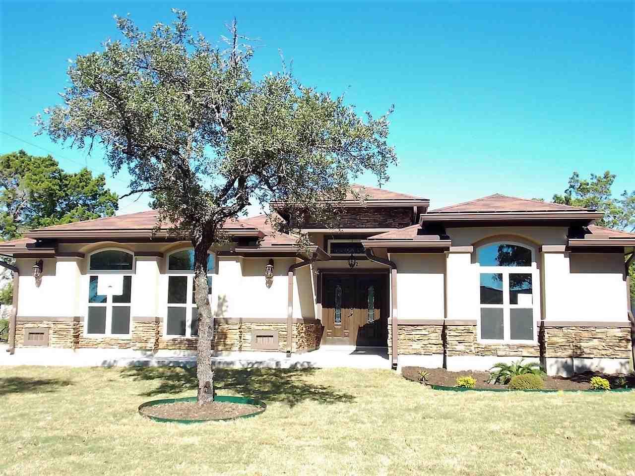 212 Knights Row Views, Cottonwood Shores, TX 78657 - MLS #142254