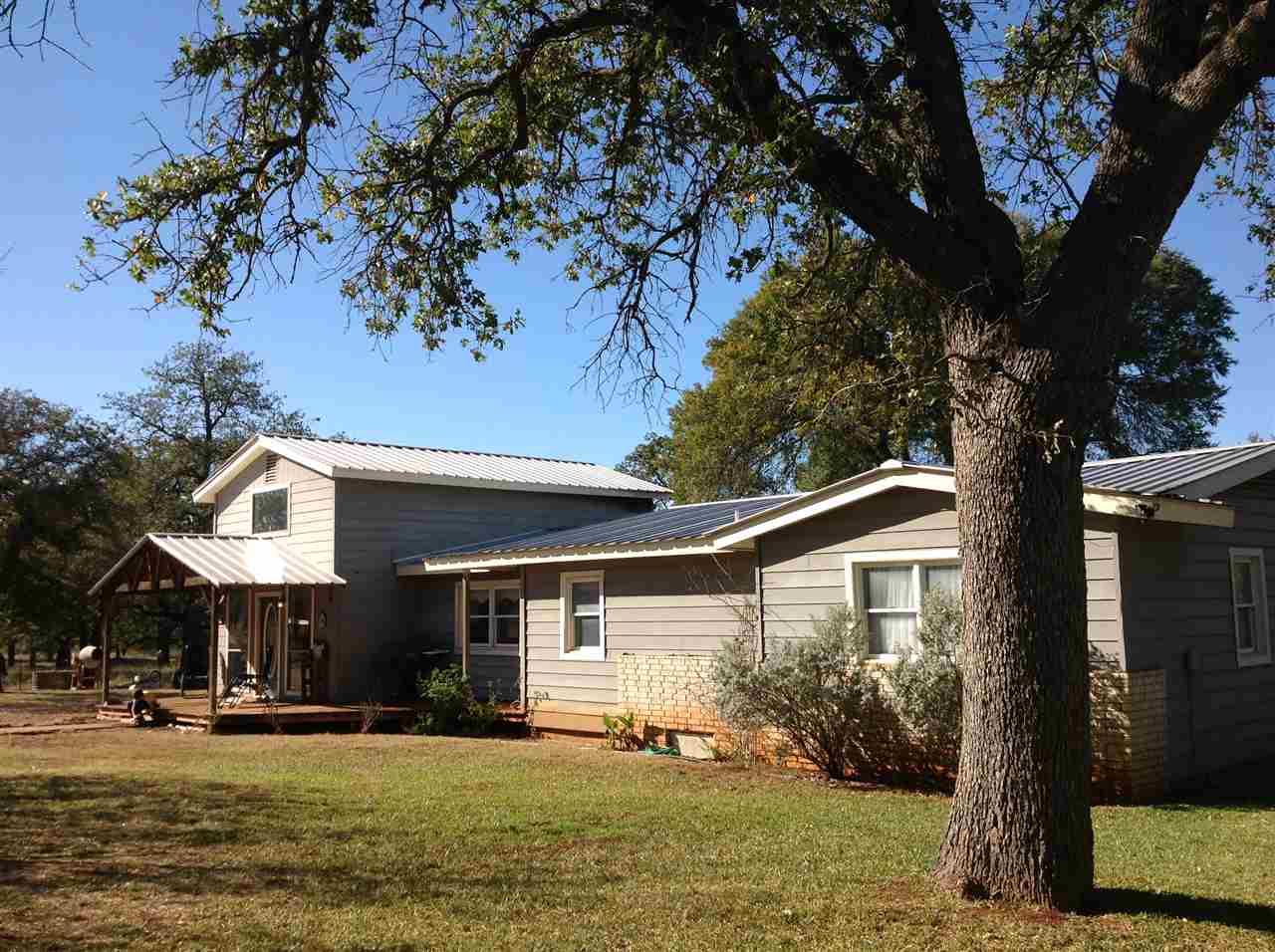 919 Valley Spring Road, Cherokee, TX 76832 - MLS #142406