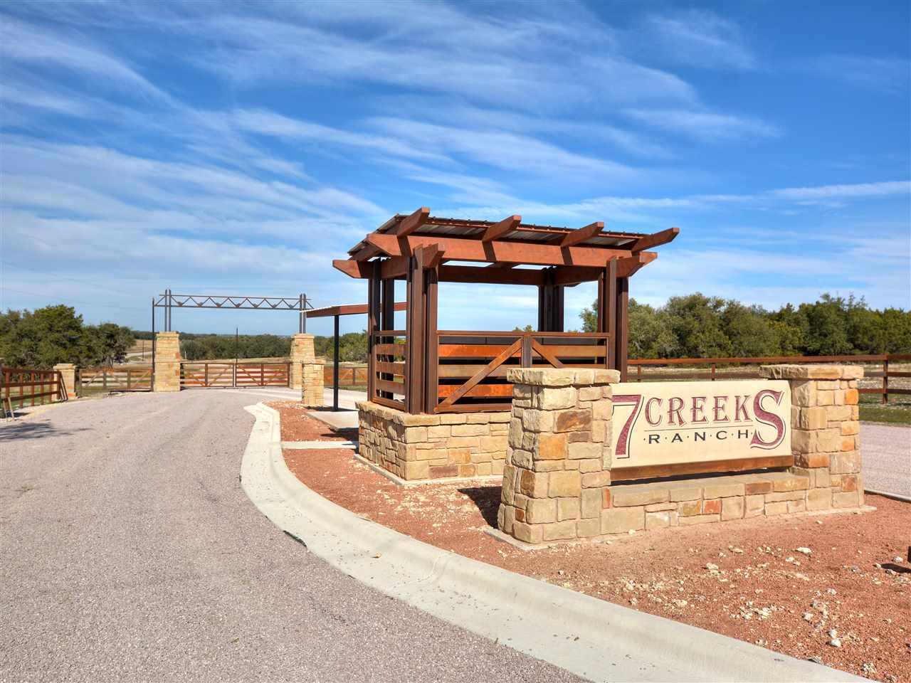 1500 County Road 200a, Burnet, TX 78611 - MLS #142471