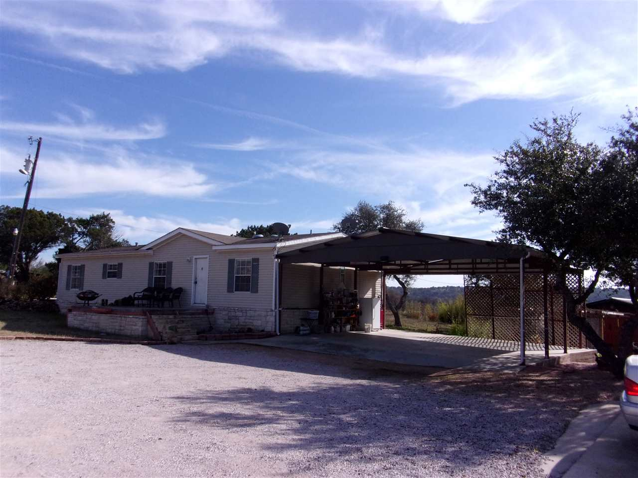 307 Yucca Dr., Burnet, TX 78611 - MLS #142483