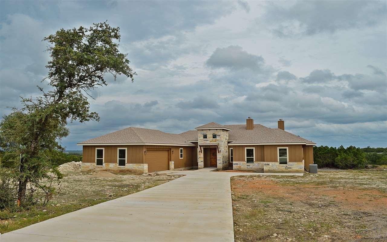 000 Rain Lilly Ct, Burnet, TX 78611 - MLS #142519