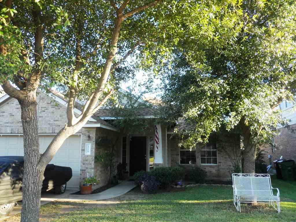 119 N Field Street, Out of Area, TX 78681 - MLS #142611