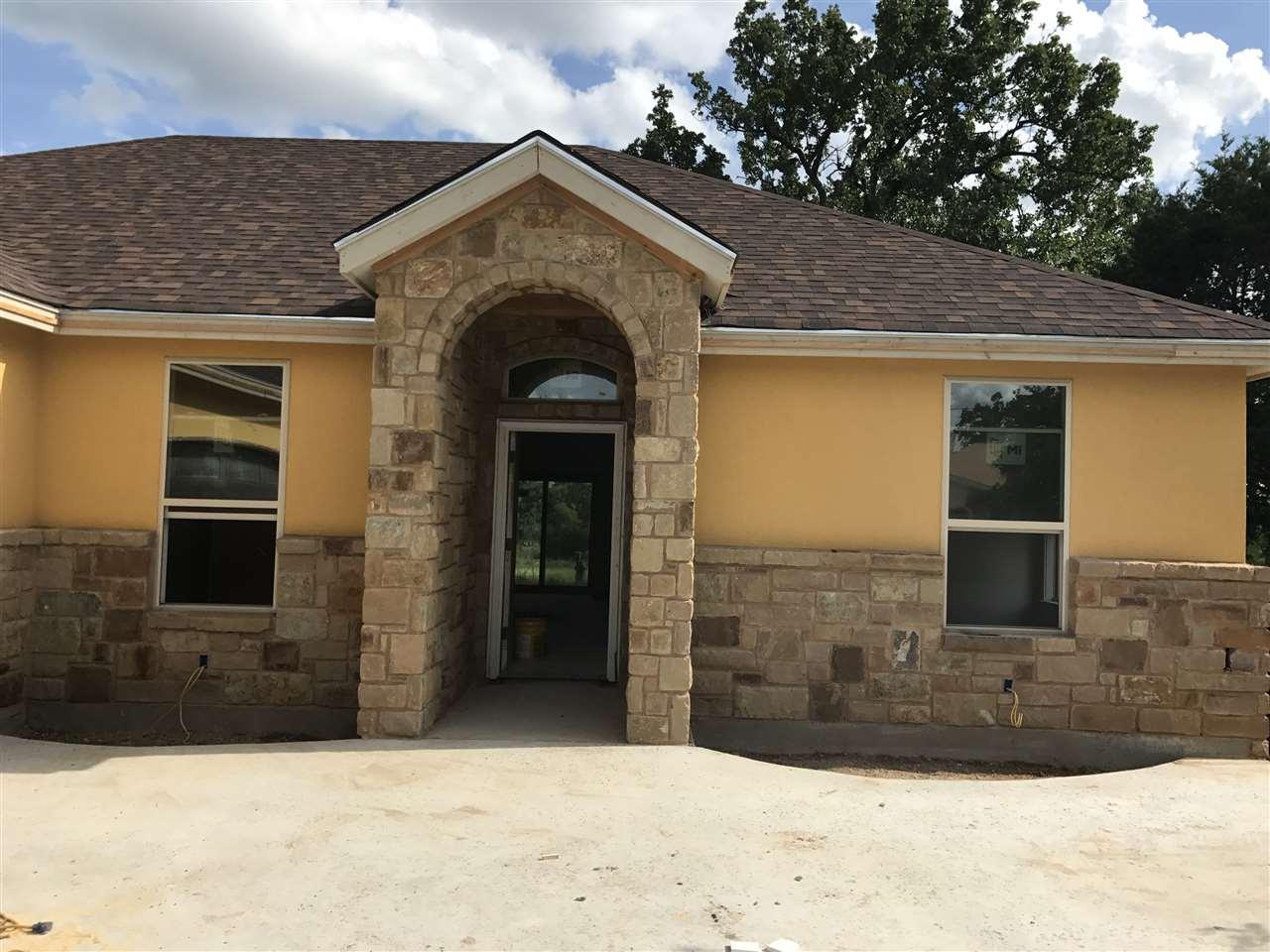 114 Chaumont Drive, Kingsland, TX 78639 - MLS #142622