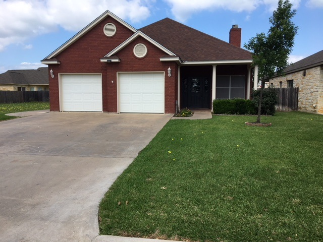 134 Dove, Meadowlakes, TX 78654 - MLS #142630