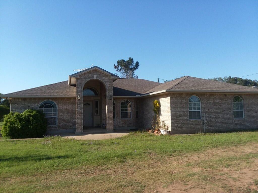 302 Cty Rd 100, Burnet, TX 78611 - MLS #142718