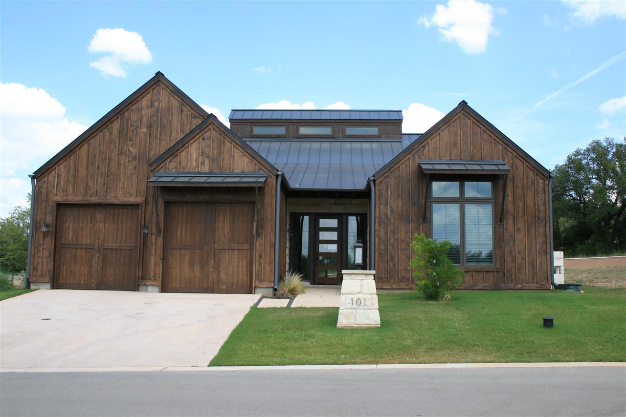 101 Grove Court, Horseshoe Bay, TX 78657 - MLS #142830