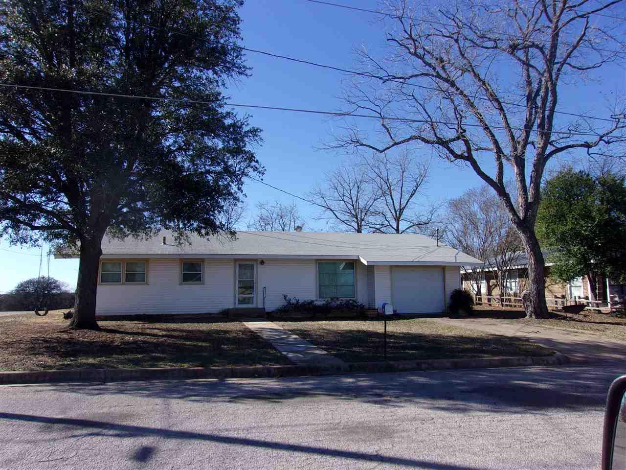Llano, TX - Miller