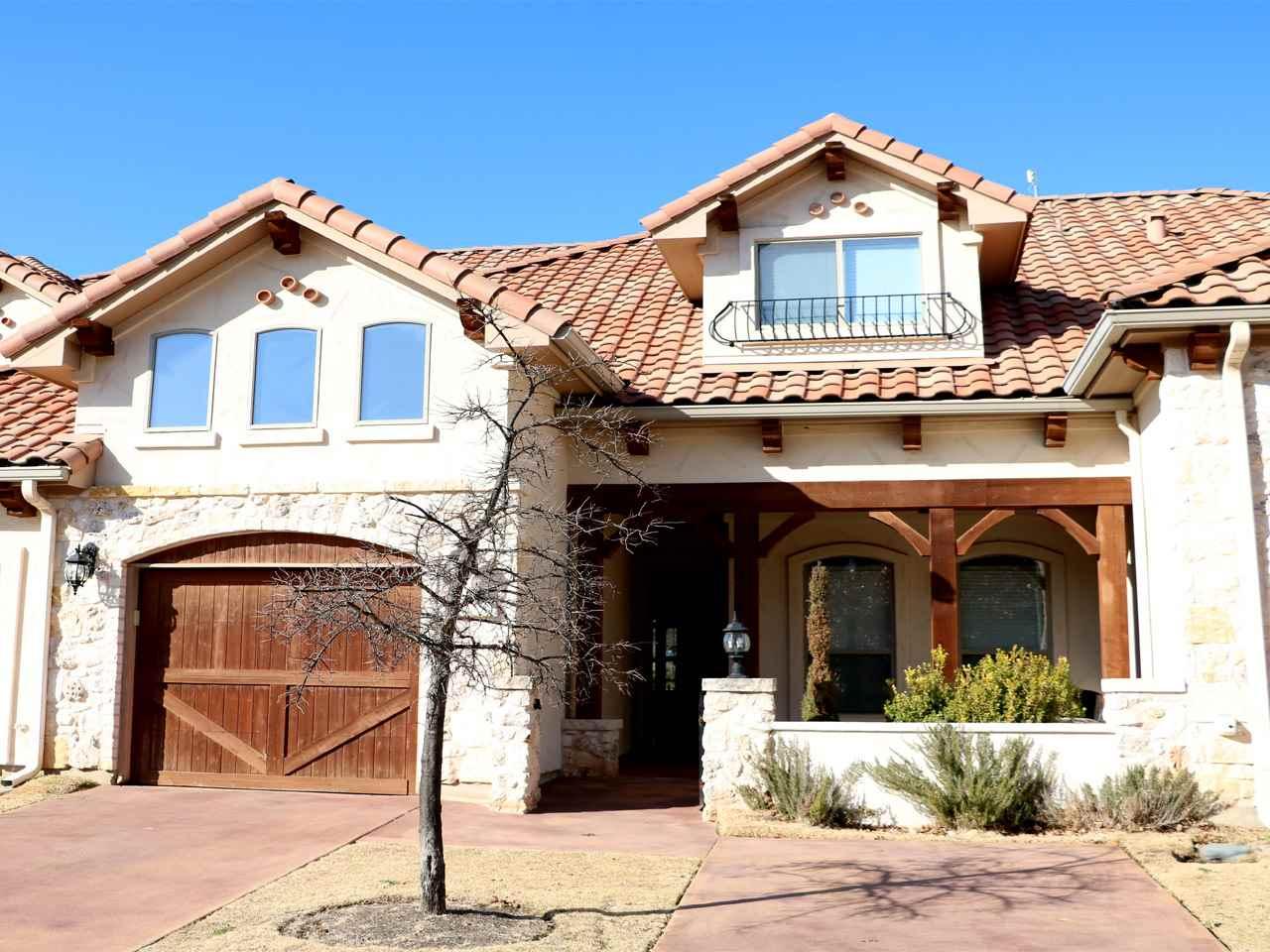 102 Enclave Circle, Horseshoe Bay, TX 78657 - MLS #142973
