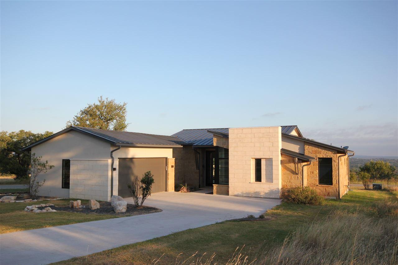 301 Nattie Woods, Horseshoe Bay, TX 78657 - MLS #143068