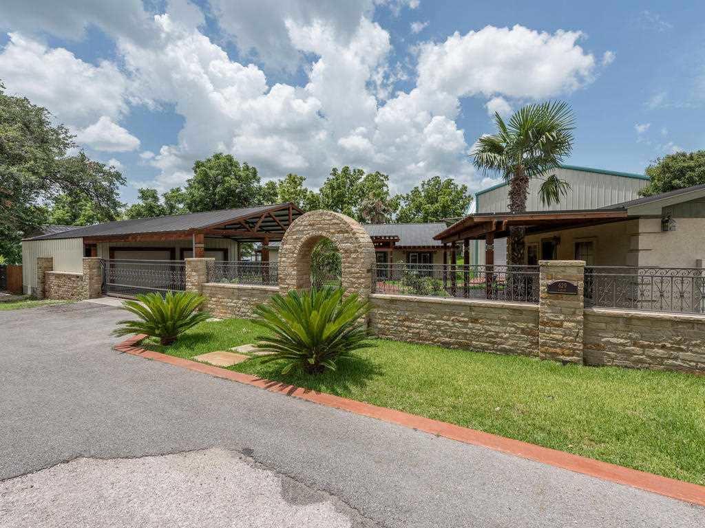 429 Larson Street, Kingsland, TX 78639 - MLS #143086