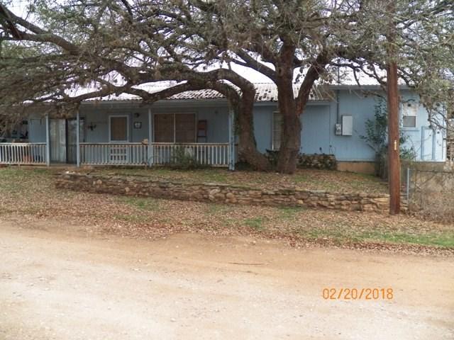 106 Helenita Street, Burnet, TX 78611-0000 - MLS #143094