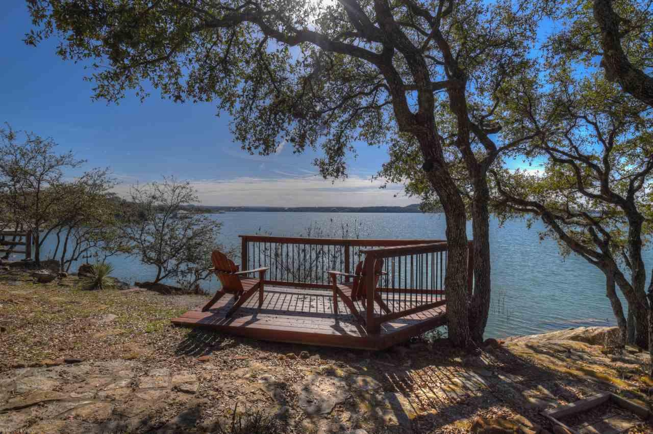 Burnet, TX - Bonanza Beach