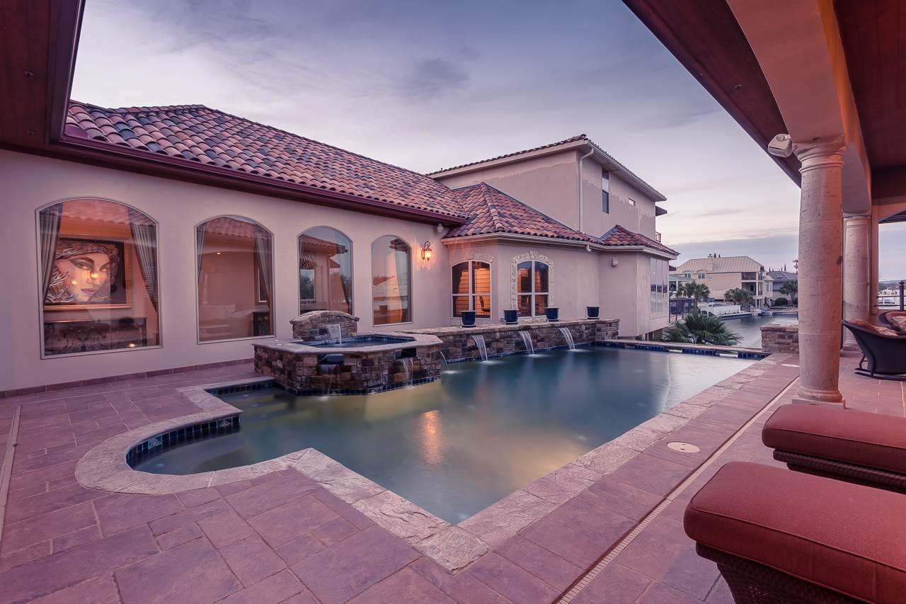 108 Wennmohs Place, Horseshoe Bay, TX 78657 - MLS #143198