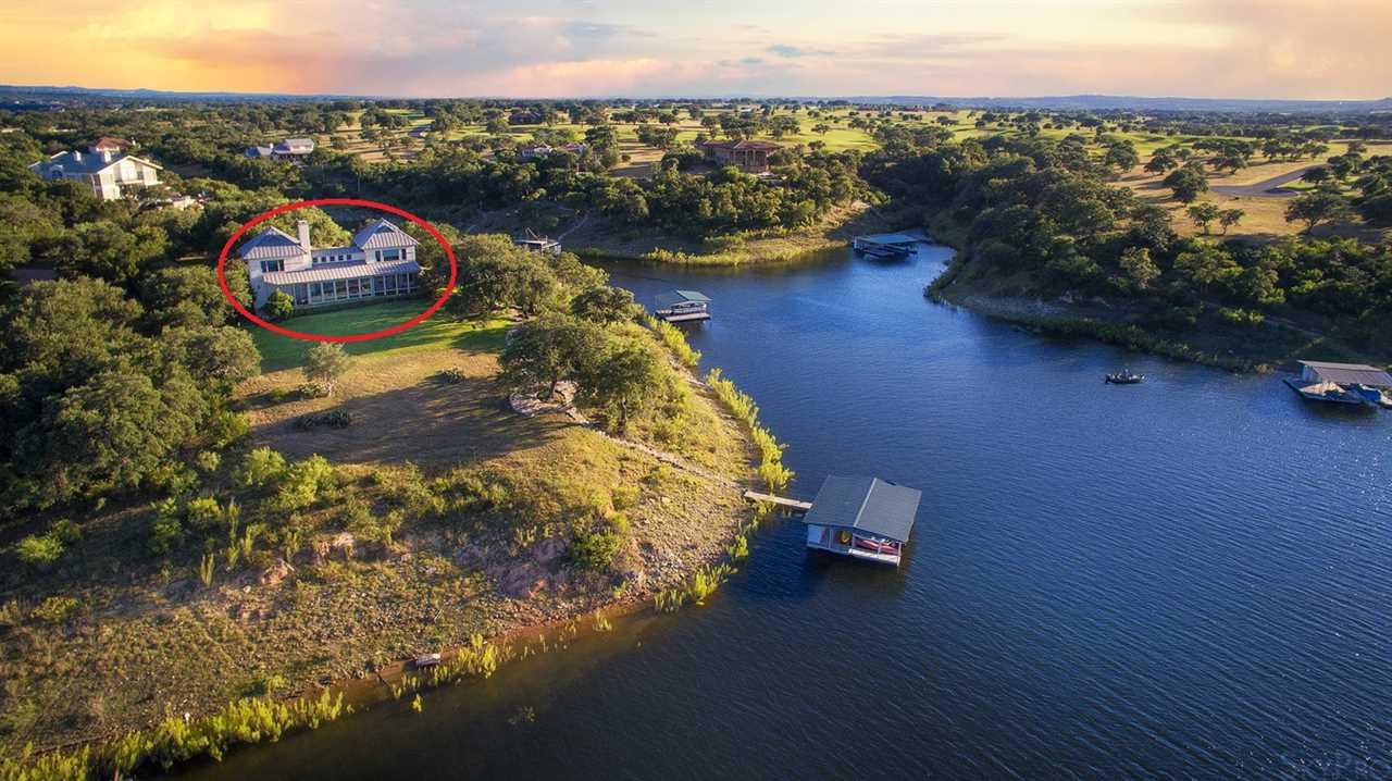 Spicewood, TX - Travis Lakeside