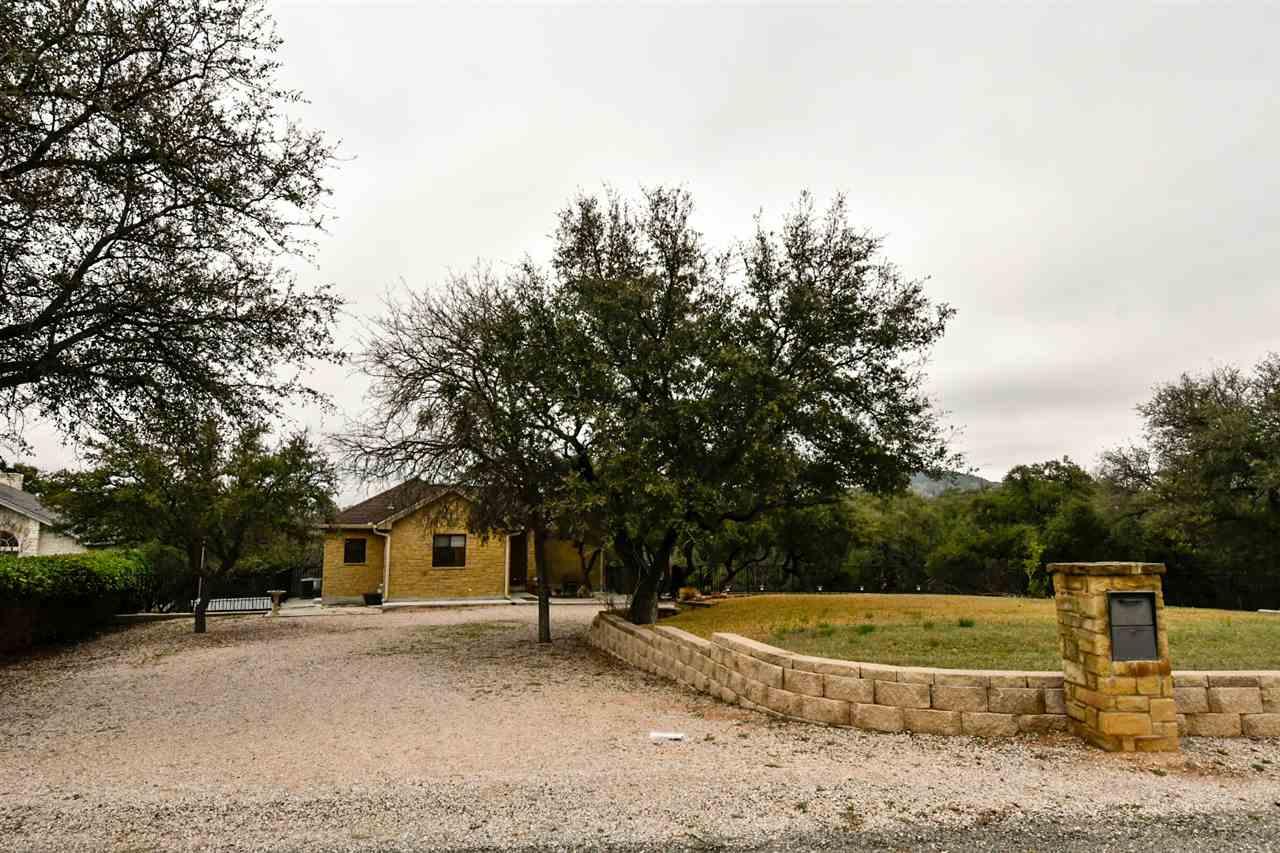 1402 County Road 133, Burnet, TX 78611 - MLS #143244