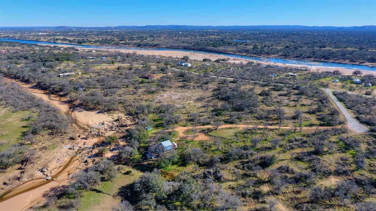 Llano, TX - Rio Llano
