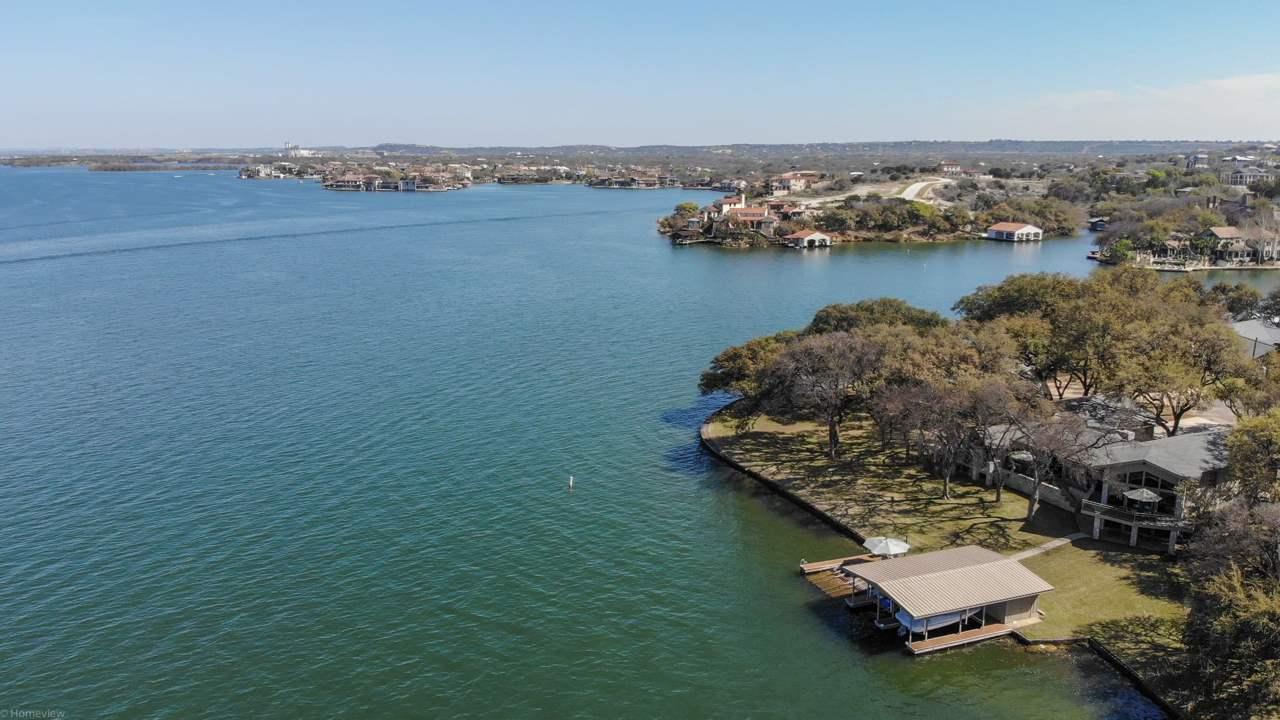 Horseshoe Bay, TX - Deer Haven