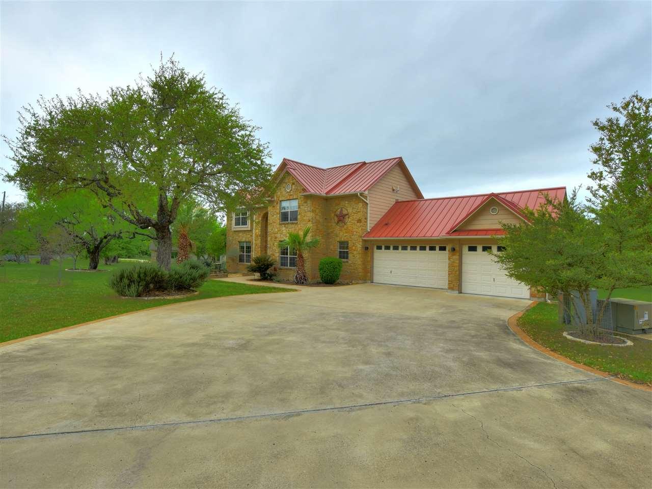 Spicewood, TX - Windermere Oaks
