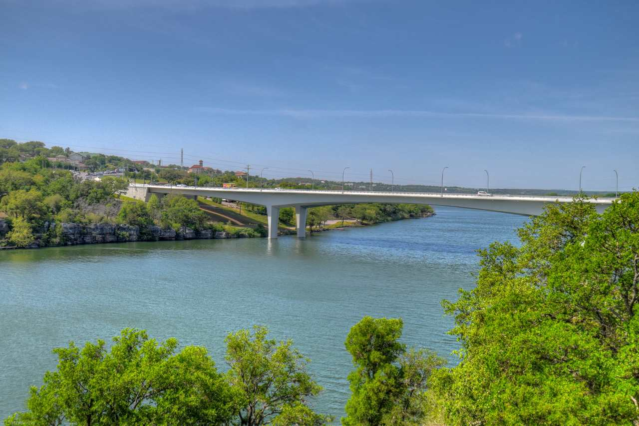 Marble Falls, TX - Lakeview