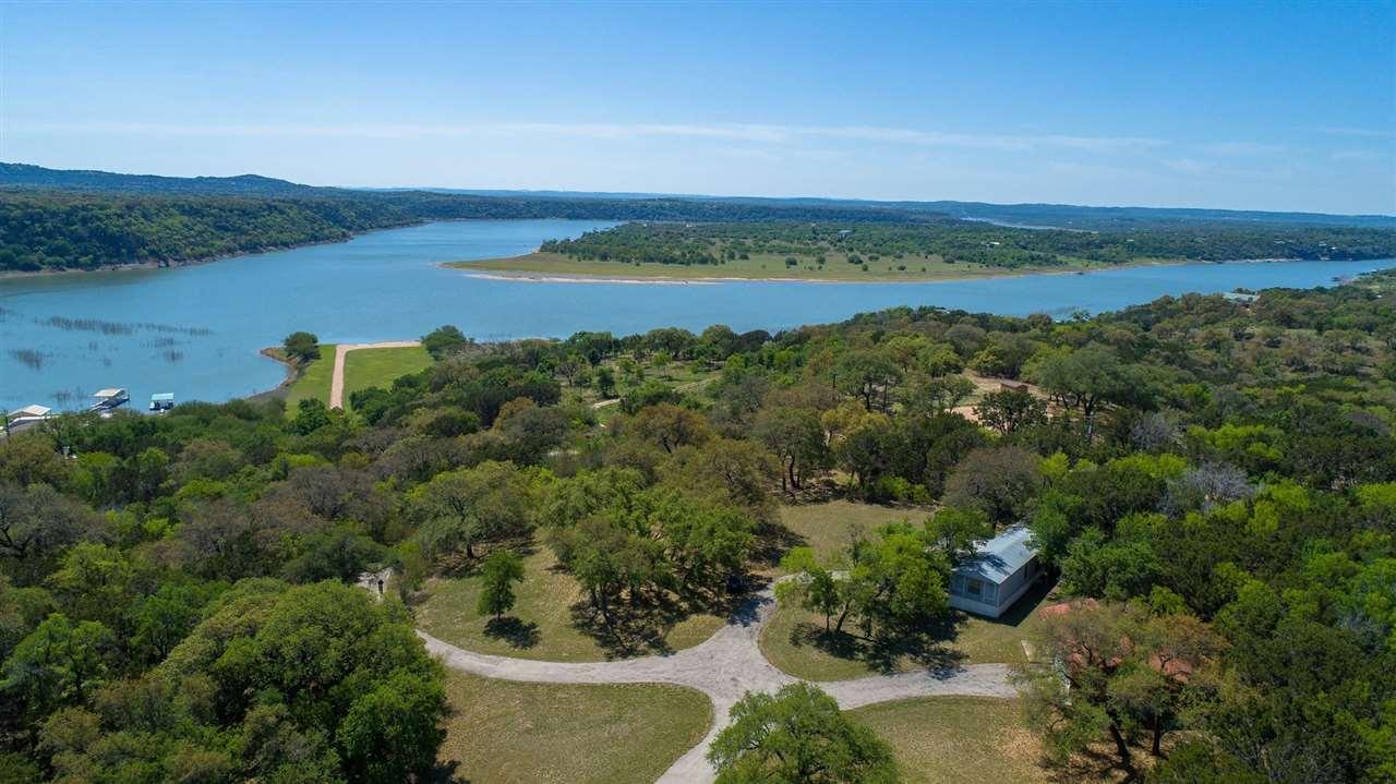 Marble Falls, TX - Green Banks