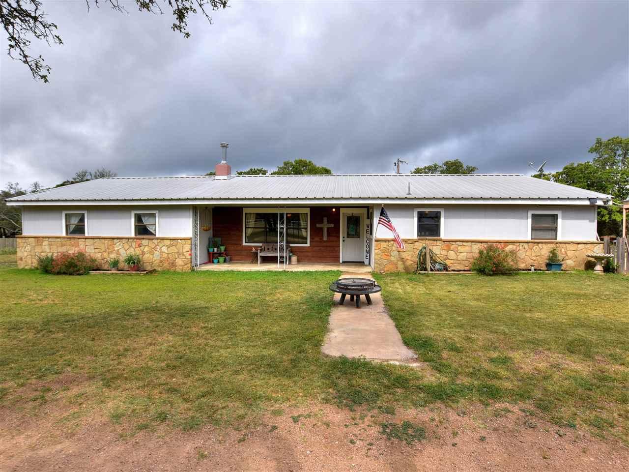208 Steffey Lane, Burnet, TX