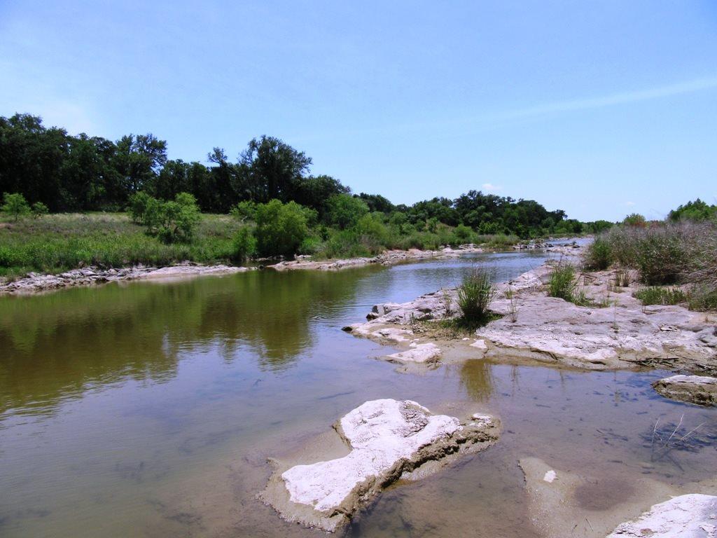 Llano, TX - Indian Bend
