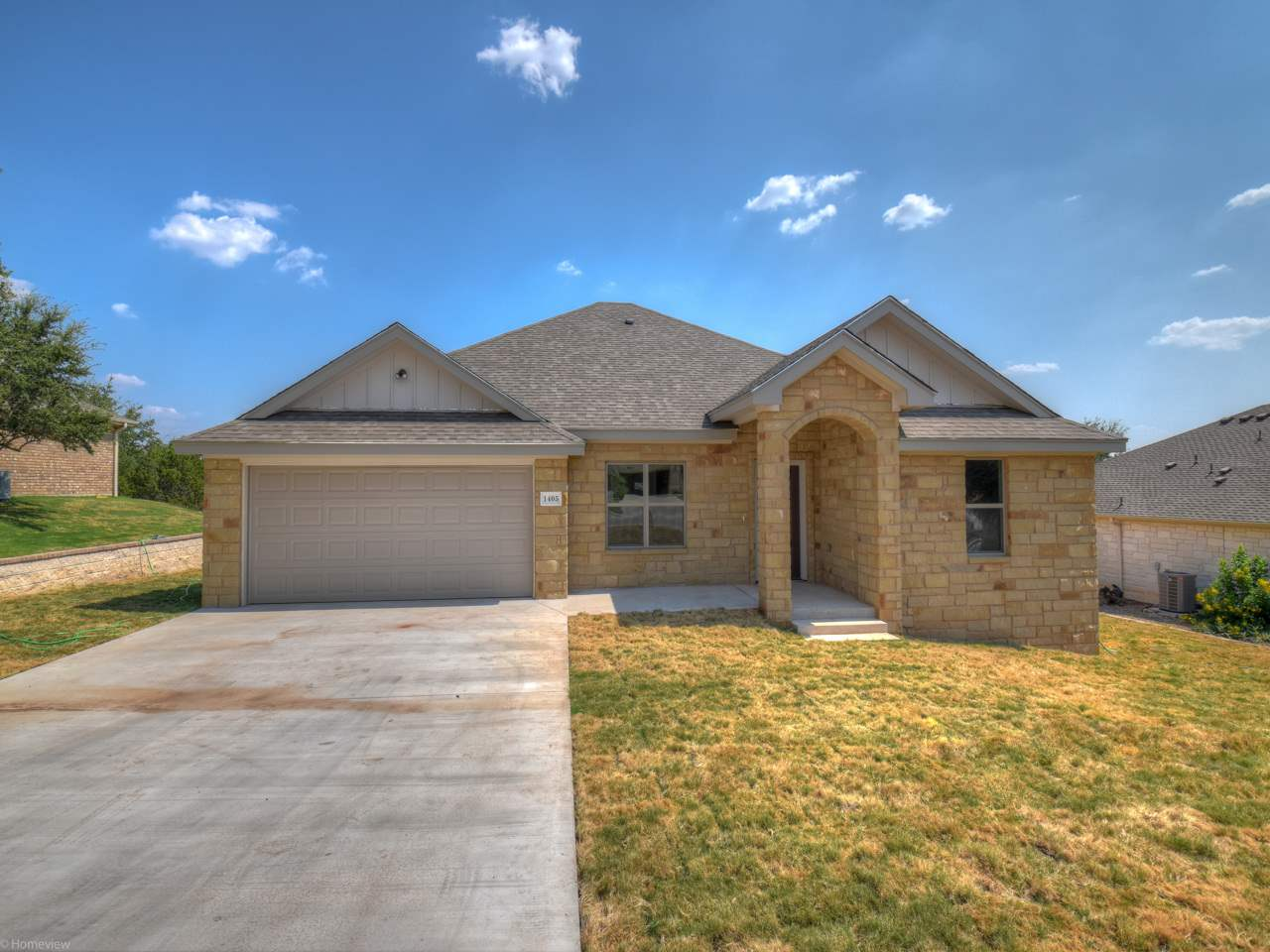 1405 Adam Avenue, Burnet, TX