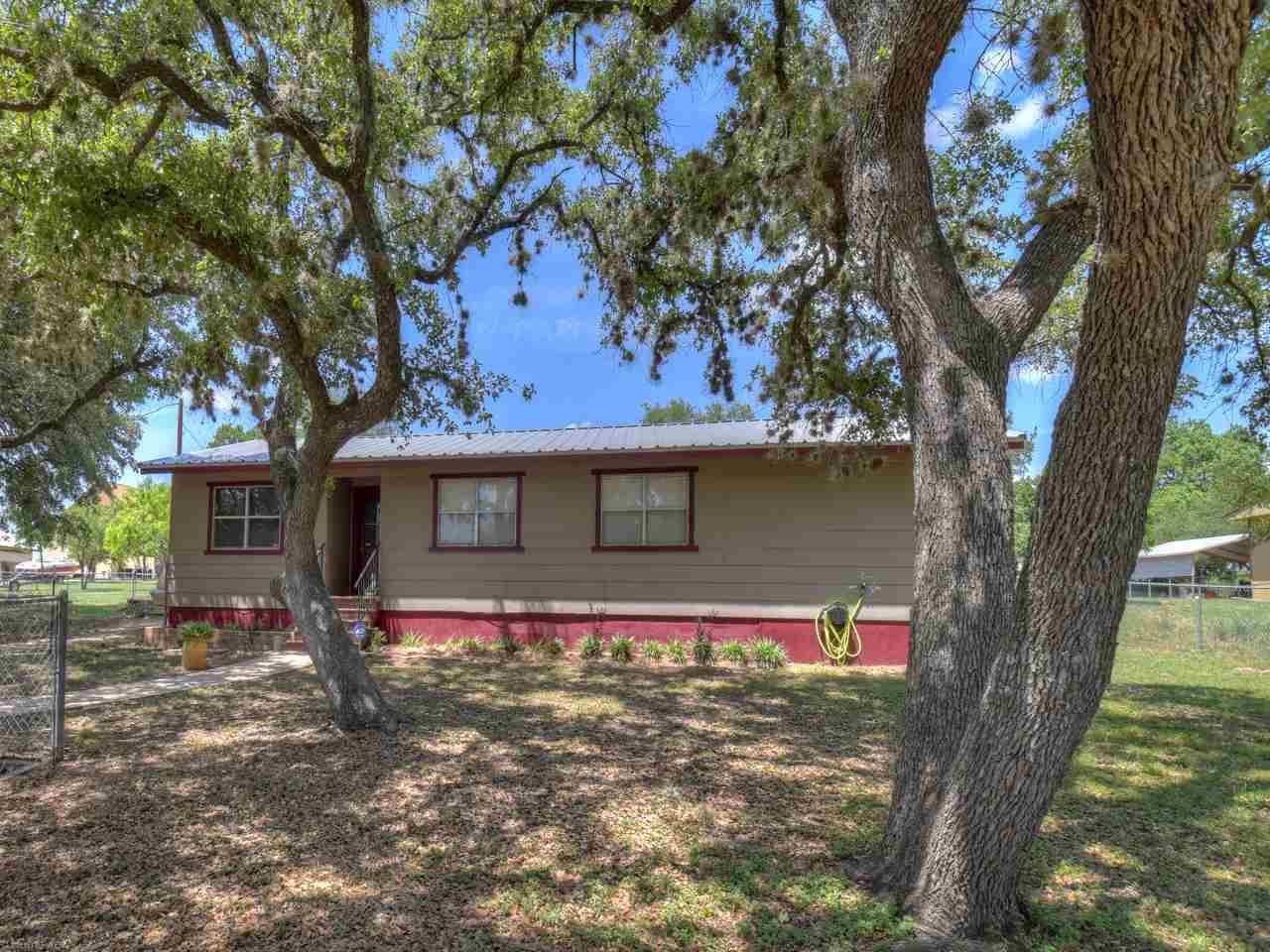 Granite Shoals, TX - Live Oak/Shr