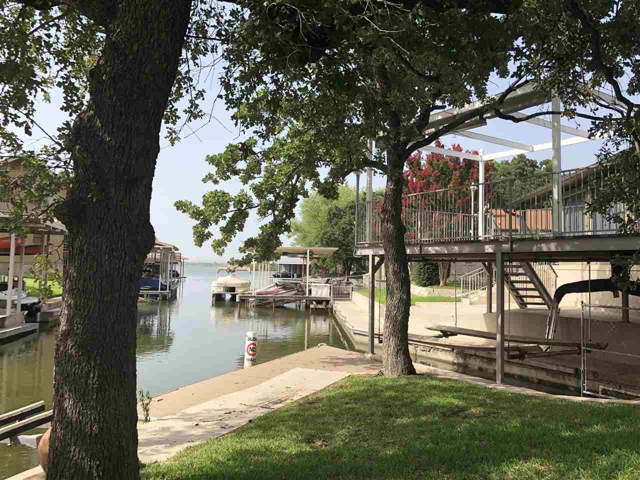 Horseshoe Bay, TX - Oak Ridge Add