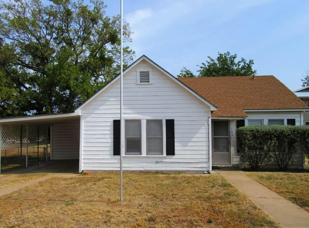 103 W Ollie, Llano, TX