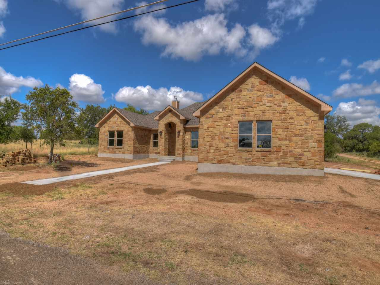 Granite Shoals, TX - Castle Hills/Sh