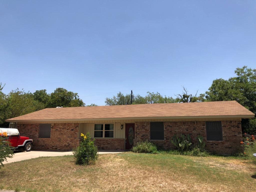107 N Fairview, Lampasas, TX