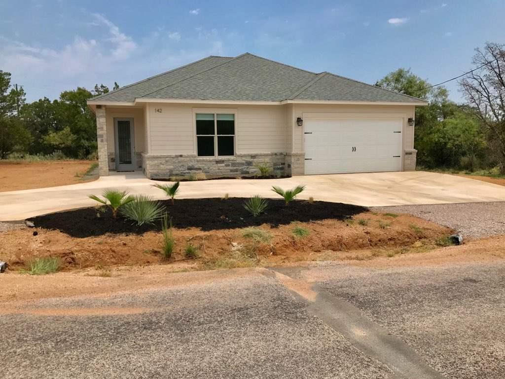 142 W Greenbriar Drive, Granite Shoals, TX